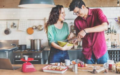 How Best to Support Our Spouse